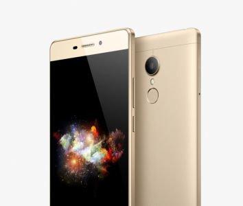 ZTE Star 3, un nuevo smartphone de gama media con aderezos de clase noble