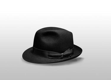 Ahora que han vuelto los sombreros: Borsalino, el auténtico