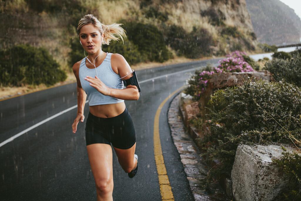 24 prendas de ropa para correr que podemos encontrar en la nueva colección de running de Decathlon