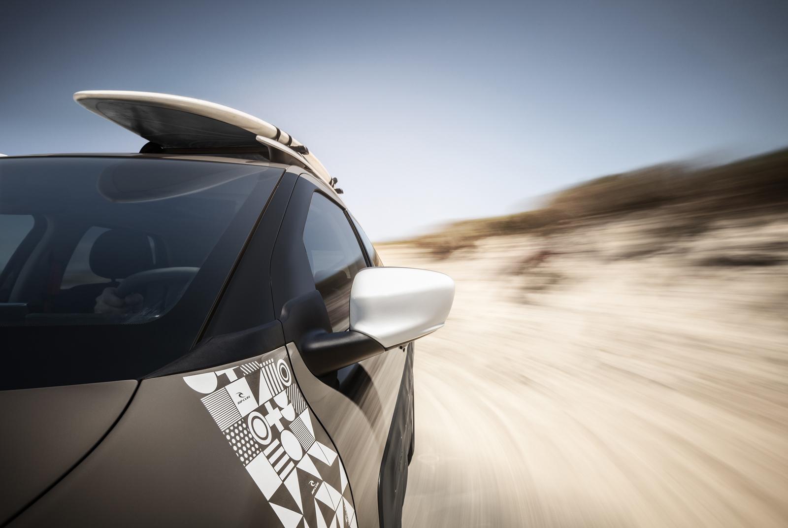 Foto de Citroën C4 Cactus Rip Curl (16/27)