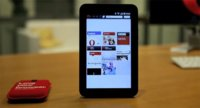 Opera nos enseña algo de su navegador para tablets