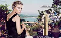 Dolce & Gabbana presenta Passioneyes, su nueva máscara de pestañas, ¡con una publicidad real!