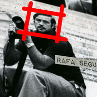 'Detrás del instante': Rafa Seguí, la fotografía y la deportividad