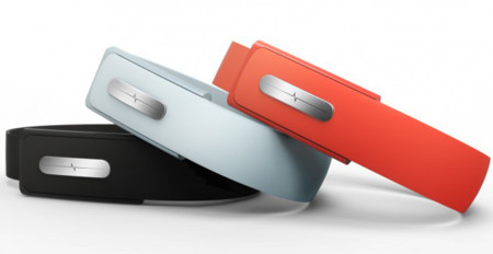 Nymi, una pulsera que te identificará usando tu electrocardiograma