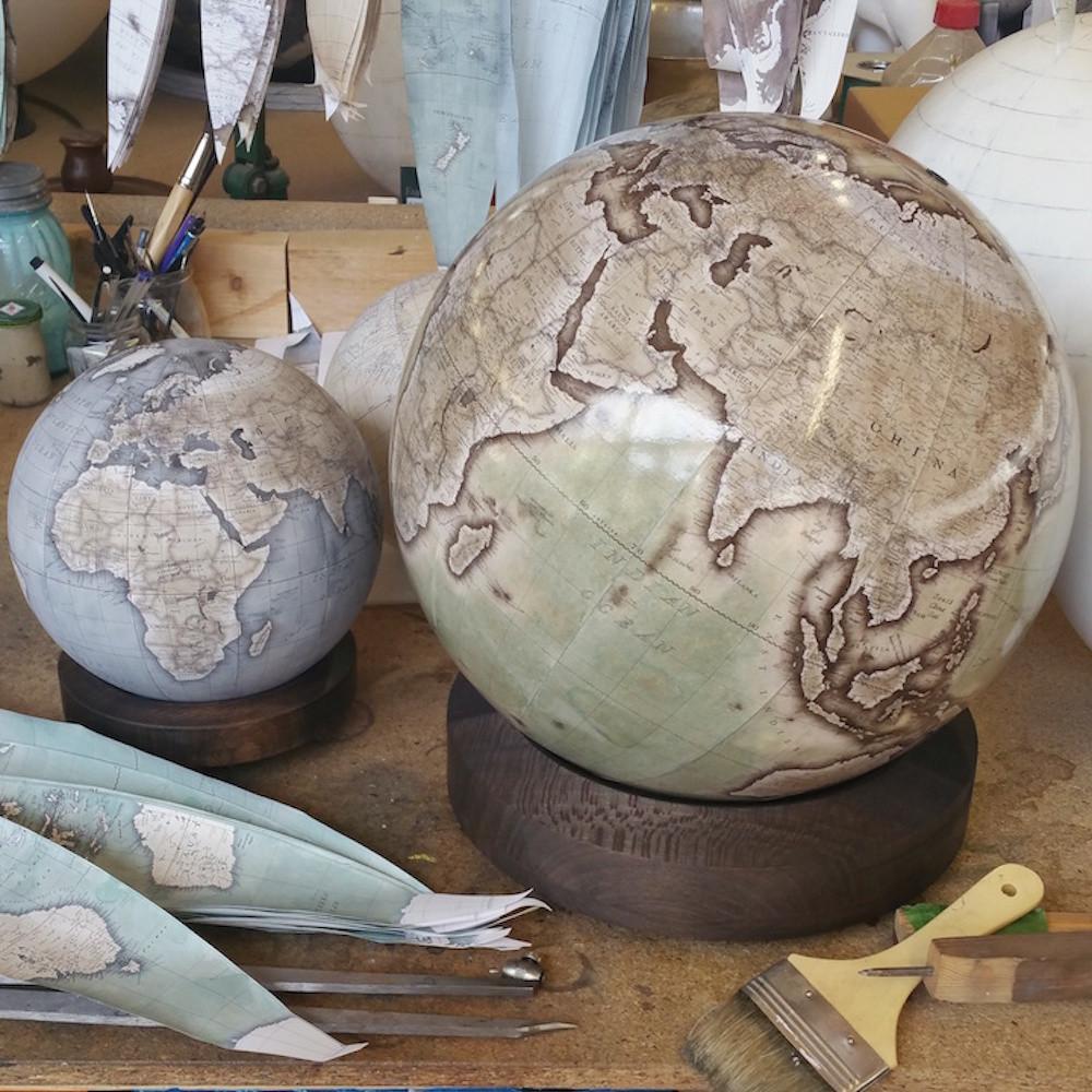 Globemakers 7