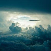 Estos son los cazadores de nubes