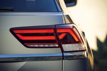 Volkswagen Teramont Cross Sport 2020 11