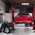 El paraíso del coche eléctrico no está contento con Tesla