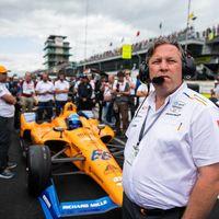 McLaren se echa atrás en su idea de competir en el WEC con un hiperdeportivo por sus altos costes