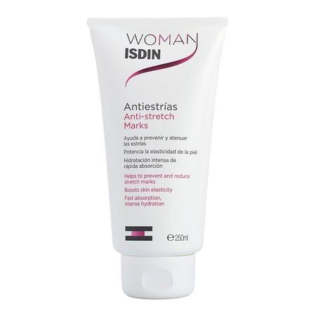 Woman Isdin Antiestrias