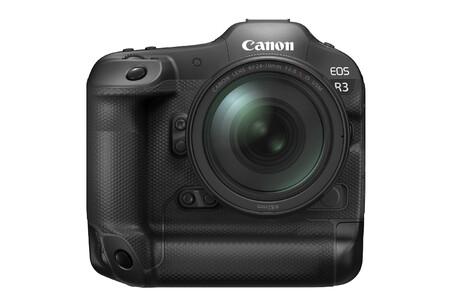 Canon Eos R3 02