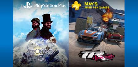 Tropico 5 y Table Top Racing: World Tour son las propuestas de PS4  para mayo en PlayStation Plus