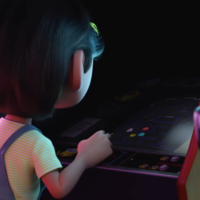 Pac-Man celebra su 38 cumpleaños con un cortometraje de animación muy emotivo