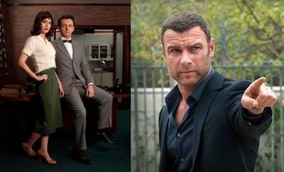'Masters of Sex' y 'Ray Donovan' tendrán tercera temporada