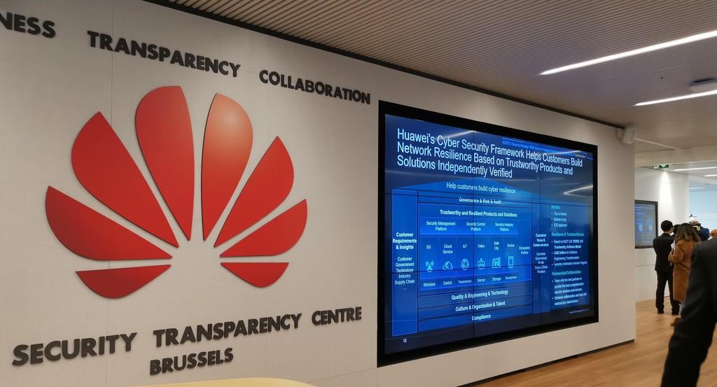 Huawei se abraza a Europa y a enseñar su código fuente en medio de la lucha política entre China y Trump