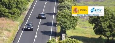 La DGT echa el freno a los adelantamientos a ciclistas: será obligatorio reducir la velocidad en 20 km/h (mínimo)
