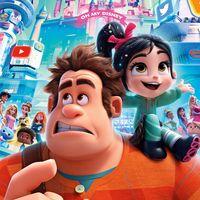 'Ralph rompe Internet': una fantástica secuela que permite a Disney tratar de tú a tú al mejor Pixar de una vez por todas