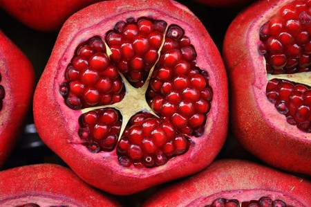 Pomegranate 3383814 1920 1