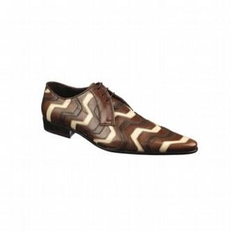 Atrévete con este modelo de zapatos de Patrick Cox