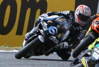 Debón completa el triplete de poles españolas en Le Mans