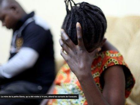 Congo, la paix violée: un documental para el iPad que denuncia la violaciones en el Congo