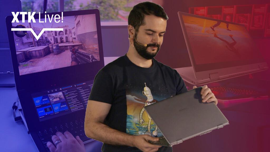 Xataka Live 2x07: pequeños grandes inventos tecnológicos