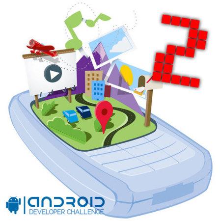 Android Developer Challenge 2, ya se puede participar