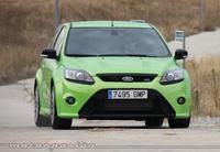 Confirmada una nueva generación del Ford Focus RS