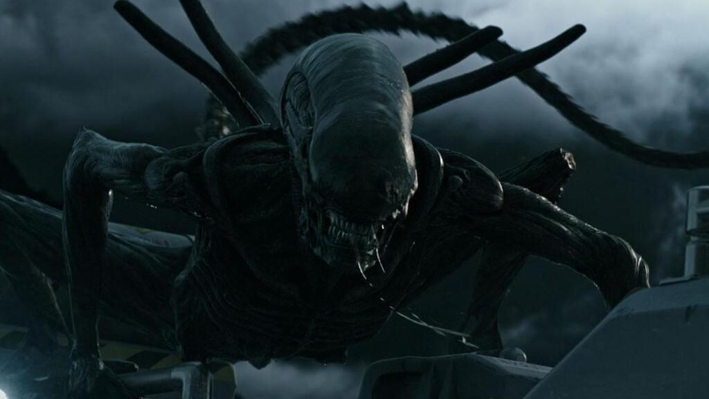 Nueva abanico basada en 'Alien', 10 series de Star Wars, 23 producciones de Marvel y más novedades de Disney para los próximos años