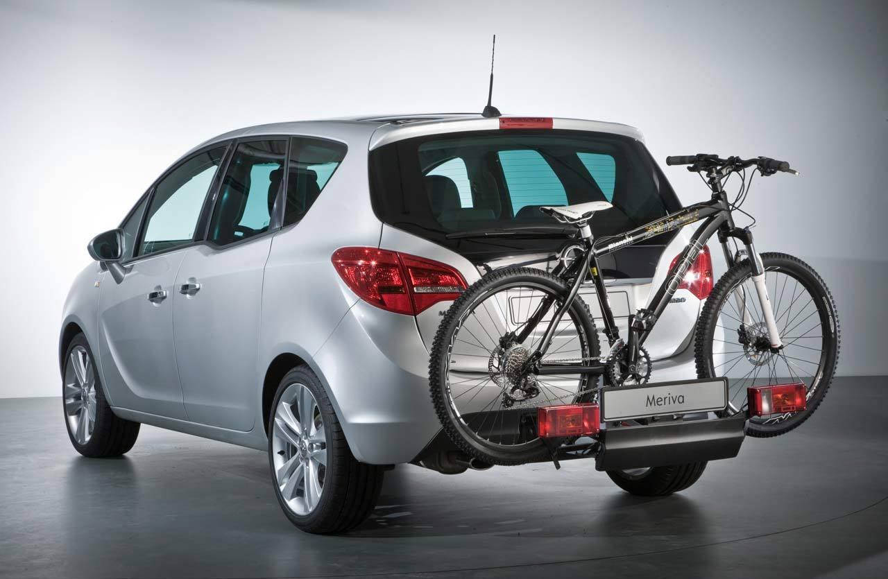 Foto de Opel FlexFix (8/13)