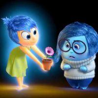 Del Revés (Inside Out) de Pixar