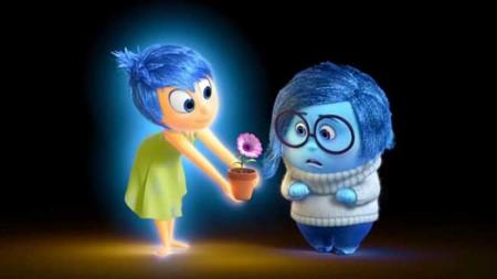 Estrenos de la semana | 17 de julio | Las emociones de Pixar, Hollywood y familias italianas