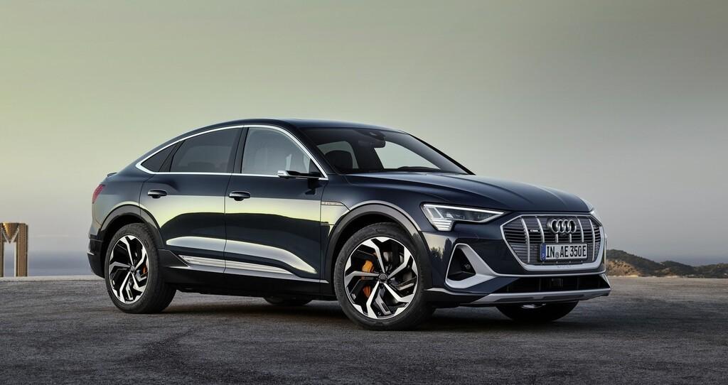 Audi es la marca más valorada en internet por cuarta vez en 2020 mientras el CUPRA Formentor sigue cosechando éxitos