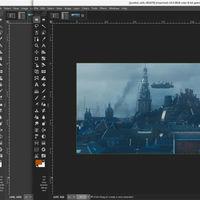 La nueva versión de GIMP viene con mejor soporte para archivos PSD, y múltiples novedades