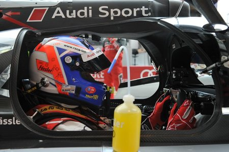 24 horas de Le Mans 2011: Audi consigue la pole