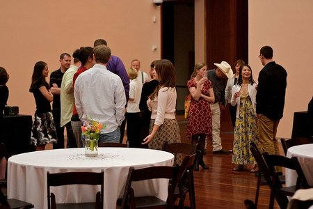 Protocolo para una cena de graduación: ¿qué me pongo y qué debo evitar? (I)