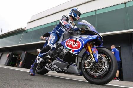 Sylvain Guintoli asusta en la FP2. ¿Habremos subestimado el proyecto de Yamaha?