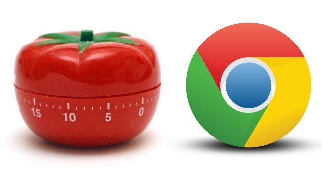 Cinco temporizadores pomodoro para Chrome