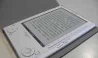Apple rechaza Sony Reader y amenaza el resto de lectores de eBooks