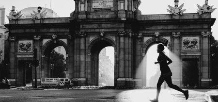 """""""Lo más importante es la relación que se establece entre la mirada del fotógrafo y la ciudad"""", Nacho Gil, autor de 'Flâneur'"""
