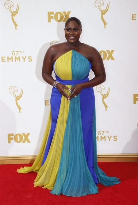 Danielle Brooks Emmys 2015