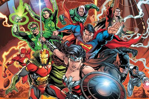 'La Liga de la Justicia de Zack Snyder': los nueve mejores cómics para leer después de ver la película de HBO