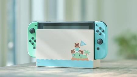 Nintendo Switch ya lleva más unidades vendidas que la suma de Nintendo 64 y GameCube