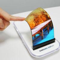 Así va la carrera por el móvil flexible en 2018, el año que de nuevo apunta a ser el de las pantallas que se doblan