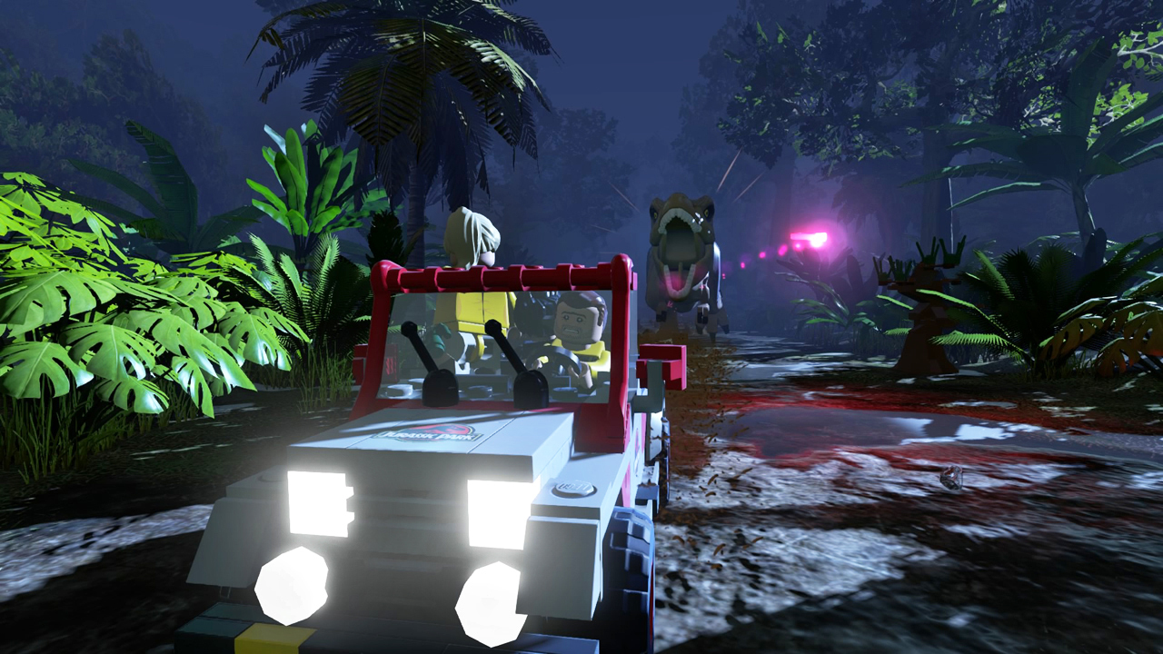 Foto de LEGO Jurassic World (4/5)