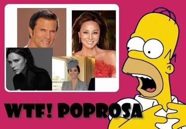 Las noticias más WTF! de la semana: Lorenzo Lamas y los embarazos rarunos, la Preysler y el photoshop...