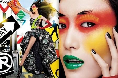 Maquillaje - Calendario Maybelline - Trendencias Belleza