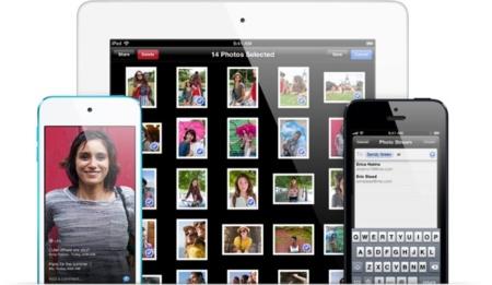 Así funcionan los Photostreams compartidos, el as en la manga de Apple para ser algo más social