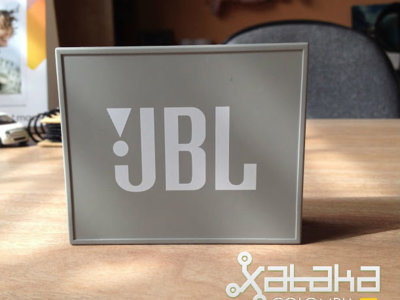 JBL Go, análisis: el altavoz ideal para llevar a todas partes