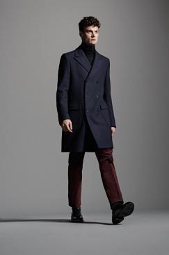 Foto de H&M empieza con su propuesta para el Otoño-Invierno 2013/2014 (8/10)
